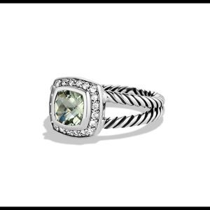 David Yurman Albion Petite Ring